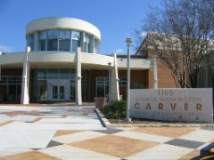 George Carver Center