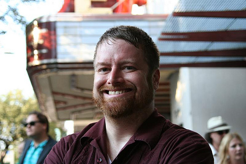 AFF 2011 Interview: John Merrim...
