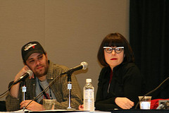 Scott Weinberg and Karina Longworth