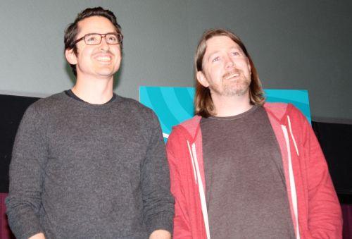 Brian Kavanaugh-Jones and C. Robert Cargill