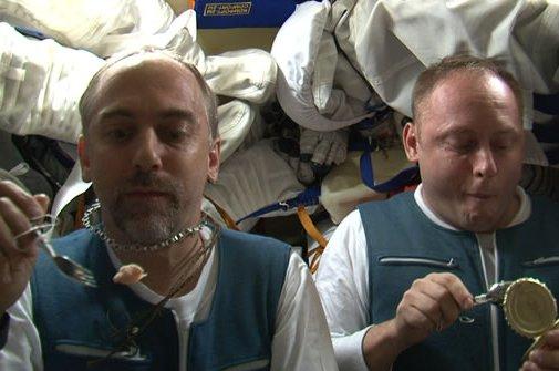 Soyuz Meal