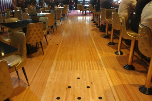 Highball Floor