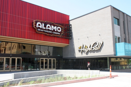 Alamo S Lamar & Highball