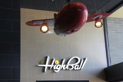 The Highball
