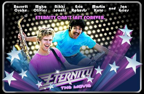 Eternity the Movie