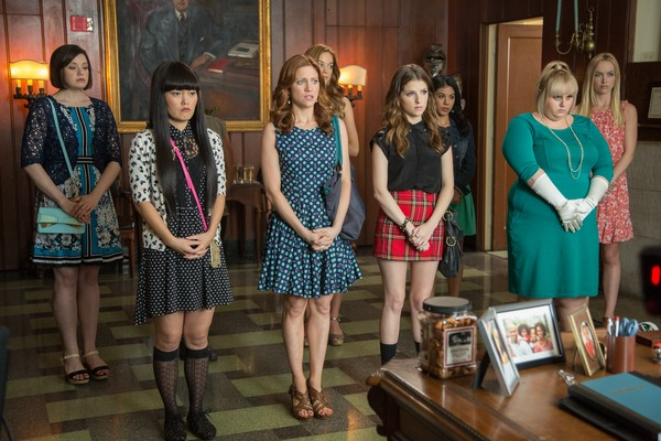 Still from Pitch Perfect 2