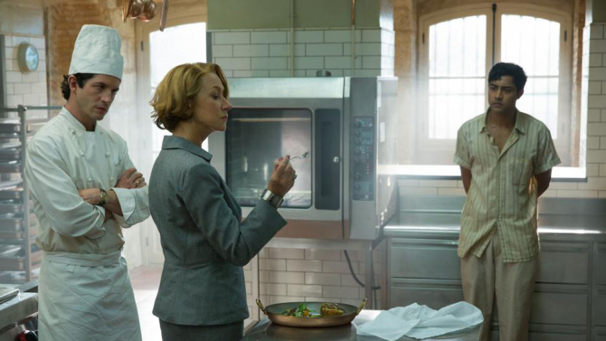 Still from The Hundred-Foot Journey