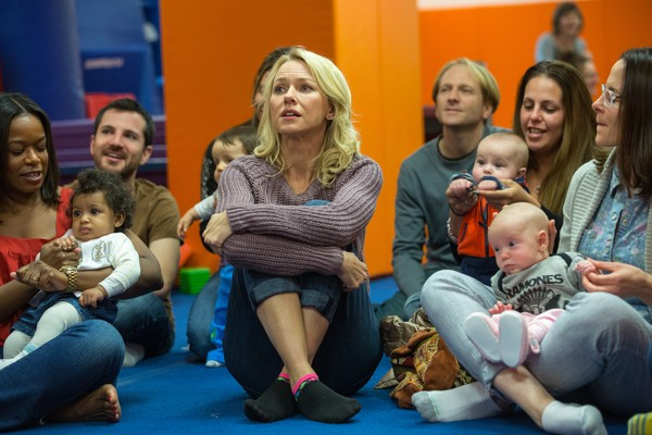 Naomi Watts in While We're Young