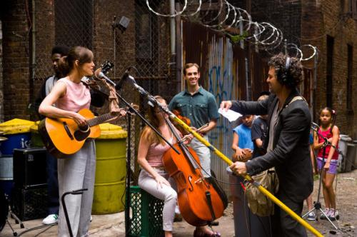 """Begin Again"" Movie Still"