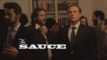 'The Sauce' Movie Still