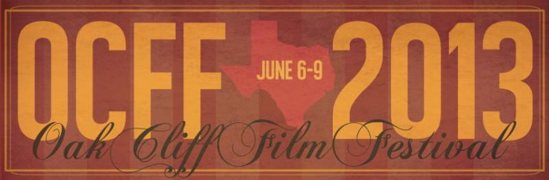 Oak Cliff Film Festival Logo