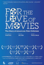 For the Love of Movies poster