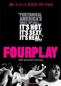 Fourplay poster