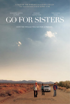 Go for Sisters poster