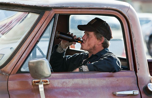 Thomas Haden Church in Killer Joe