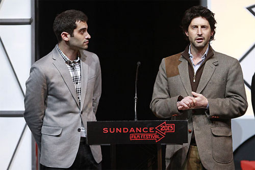Computer Chess wins at Sundance