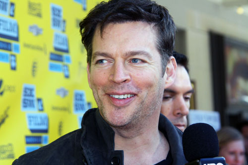 Harry Connick Jr. at SXSW