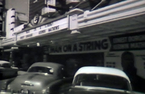 Texas Archive of the Moving Image Flashback: 'Target Austin