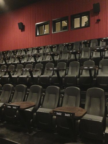 the alamo drafthouse essay Alamo drafthouse to open video rental store with rare vhs tapes.