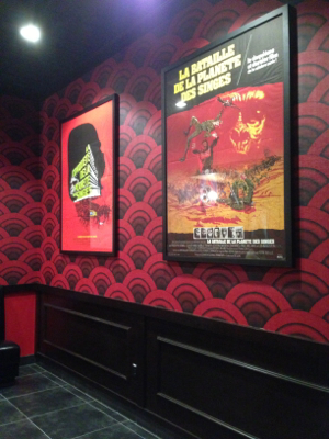 alamo drafthouse essay Alamo drafthouse omaha, la vista, nebraska 28k likes we will hook you up  with food & drink served directly to your seat by our ninja servers, ad-free.
