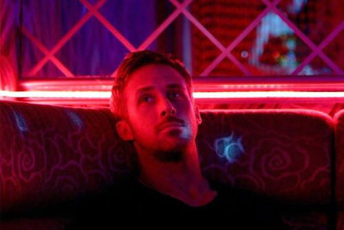 "Ryan Gosling stars in ""Only God Forgives"""