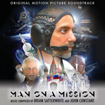 Man on A Mission soundtrack