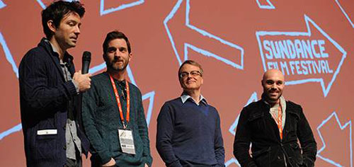 Upstream Color Q&A at Sundance
