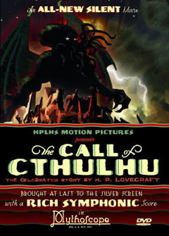 The Call of Cthulhu movie poster