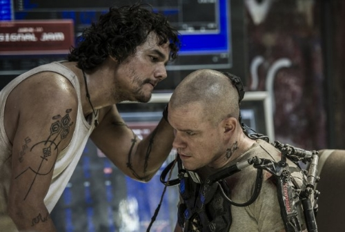 Elysium Still Photo