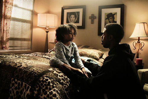 Fruitvale Station Still Photo