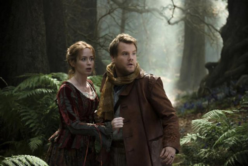 Into The Woods Still Photo