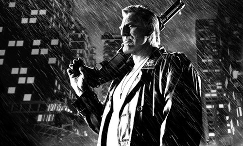 Marv from Sin City: A Dame to Kill For