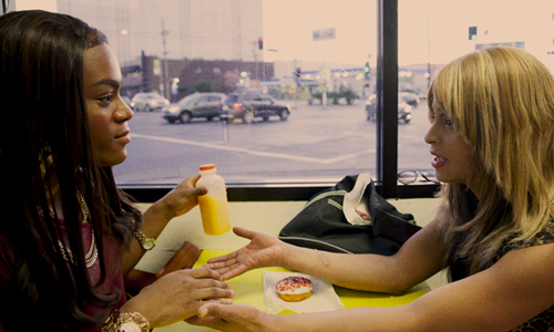 Tangerine Still Photo
