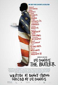 The Butler Movie Poster