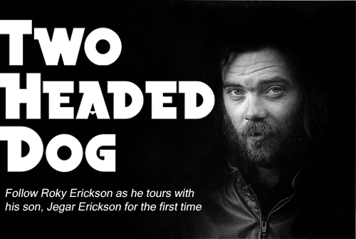 Two Headed Dog with Roky Erickson