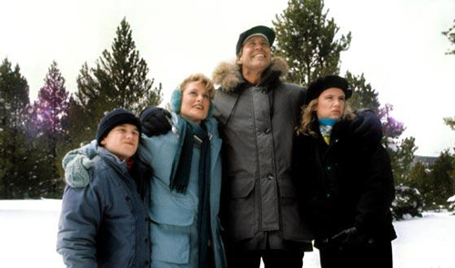 Christmas Vacation Still Photo