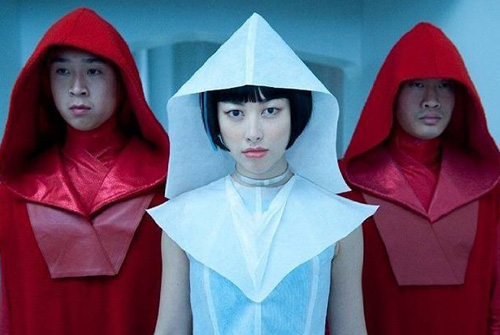 Cloud Atlas Still Photo