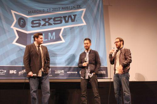 Gareth Evans, Mike Shinoda, & Joseph Trapanese
