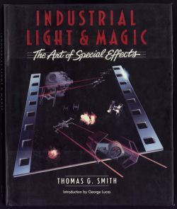 ILM Book Cover