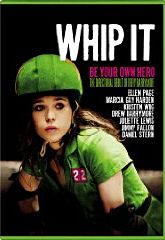 Whip It DVD cover